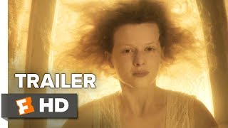 Marie Curie: The Courage of Knowledge Trailer #1 (2017) | Movieclips Indie