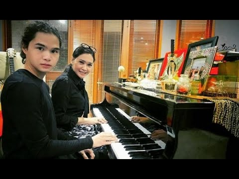 DEWA19 - Cintaku tertinggal di malaysia (Piano Tutorial)