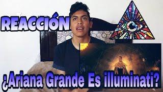 Ariana Grande - God Is A Woman (VIDEO REACCION)
