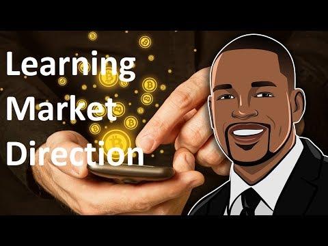 Bitcoin Trading - Analyzing Market Direction
