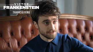 Victor Frankenstein | Daniel Radcliffe Q&A [HD] | 20th Century FOX