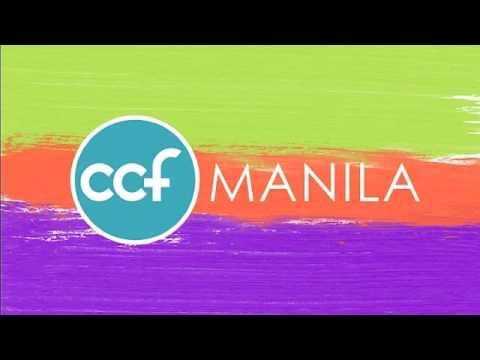 CCF Manila Sunday Service 9,11'16