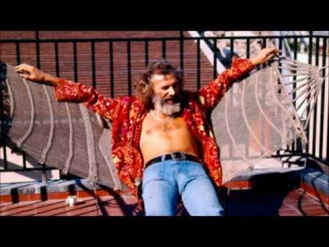 Georges Moustaki - Dans mon hamac (live Bobino 1970)