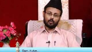 MaaNabi (Sal) avargal thantha Unmai Islam Ep:23 Part-2 (20/12/2009)