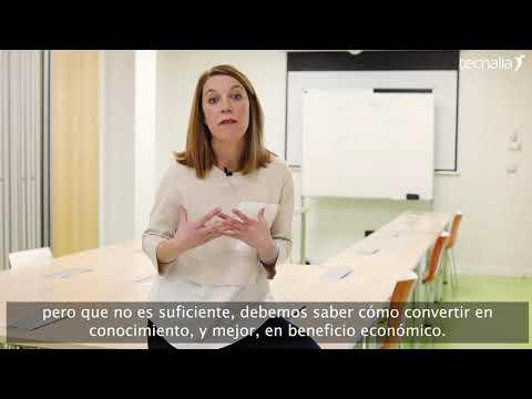 <p>Técnicas de inteligencia artificial / Susana Pérez, responsable plataforma Factory Learning</p>