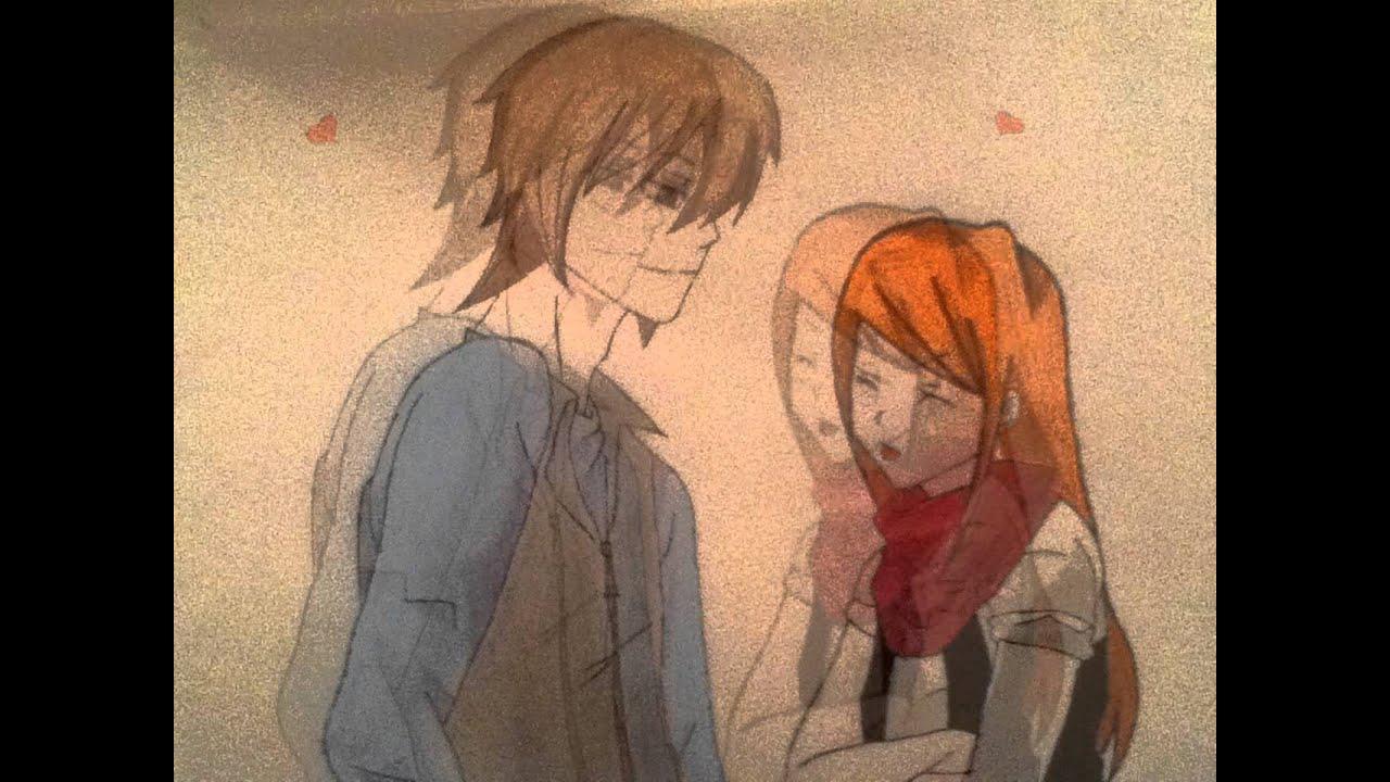 Dessin de manga couple tape par tape youtube - Dessin manga couple ...