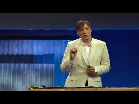 Jacquard and Soli Presentations at Google IO 2015