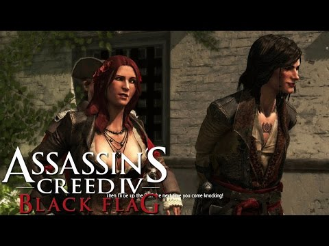 Assassin's Creed 4: Black Flag #35 - Anne Bonny e Mary Read | PC Gameplay Dublado PT-BR