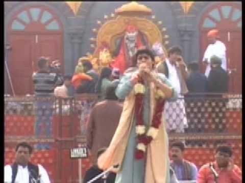 shailabh bansal thoda dhyan laga live sai bhajan