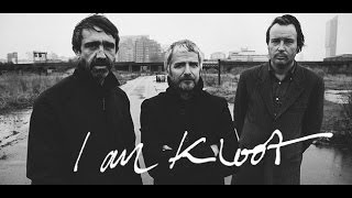 I Am Kloot No Fear Of Falling (lyrics)
