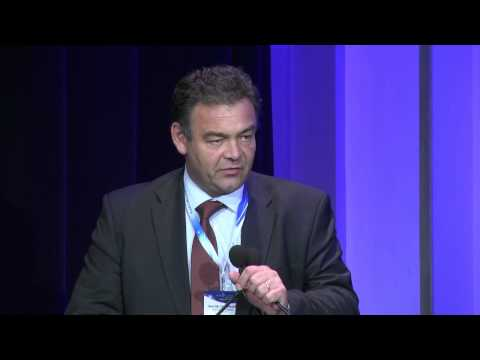 Fuel Cells and Hydrogen General Assembly 12 oct 2012 - Closing remarks - Bert De Colvenaer