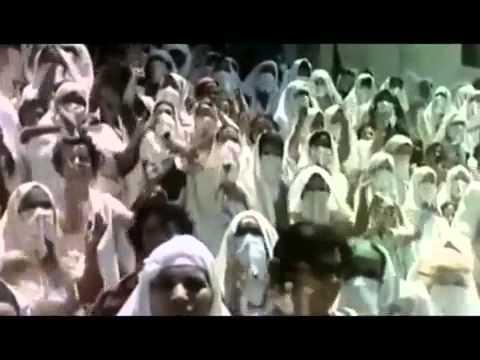 BARAKAT! Chanson sur les manifestations contre L'election de Bouteflika 4eme mandat Algerie 360p