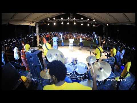 WORSHIP TIME WITH GOSPEL SINGER EFREM ALEMU!!/PROPHET MESFIN BESHU/ thumbnail