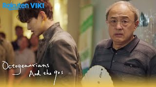 Octogenarians And The 90s - EP11 | Egg Attack | Chinese Drama