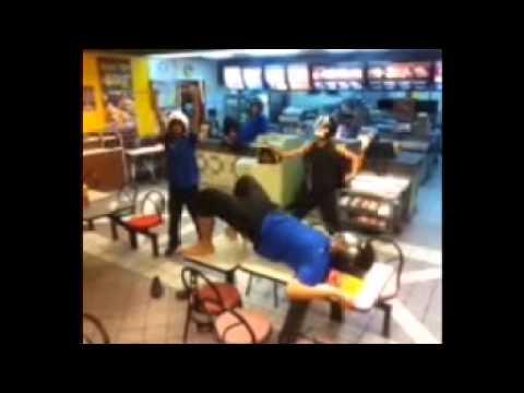 Harlem Shake By Mcd Pelangi Crew