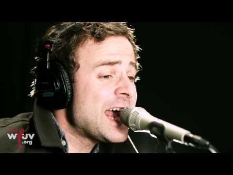 """Dawes - """"Don't Send Me Away"""" (Live at WFUV)"""