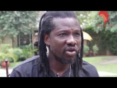 Sams'k le Jah| Une révolution africaine, la chute de Blaise Compaoré