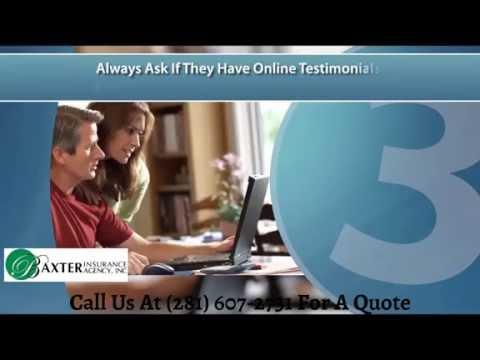 Renters Insurance Galena Park Texas Call 281-607-2731