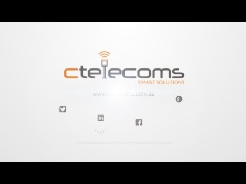 Ctelecoms | Top-notch IT Solutions & Services Company in Jeddah & Riyadh