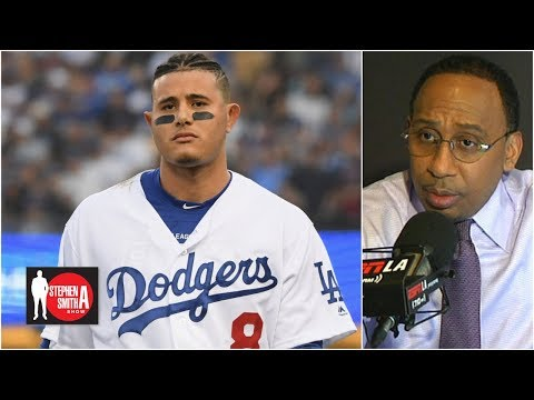 Padres aren't going anywhere even with Manny Machado – Stephen A. | The Stephen A. Smith Show