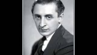 Vladimir Horowitz plays Chopin Scherzo #1, op.20