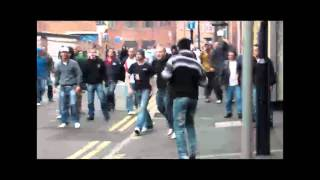 EDL & The Battle of The Phoenix - October 2010