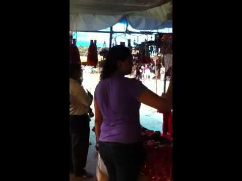 Dastkar Fair 2011 Bangalore