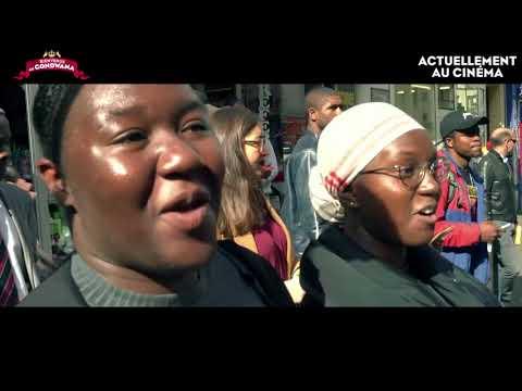 Bienvenue Au Gondwana: Digbeu et  Gohou à Paris