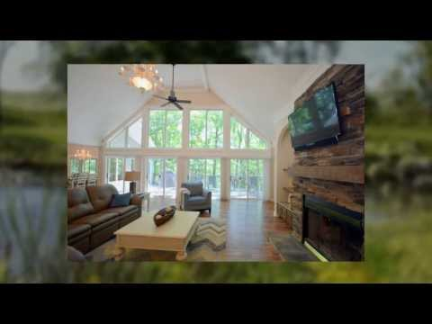 Portfolio of Luxury Homes in Northwest Arkansas