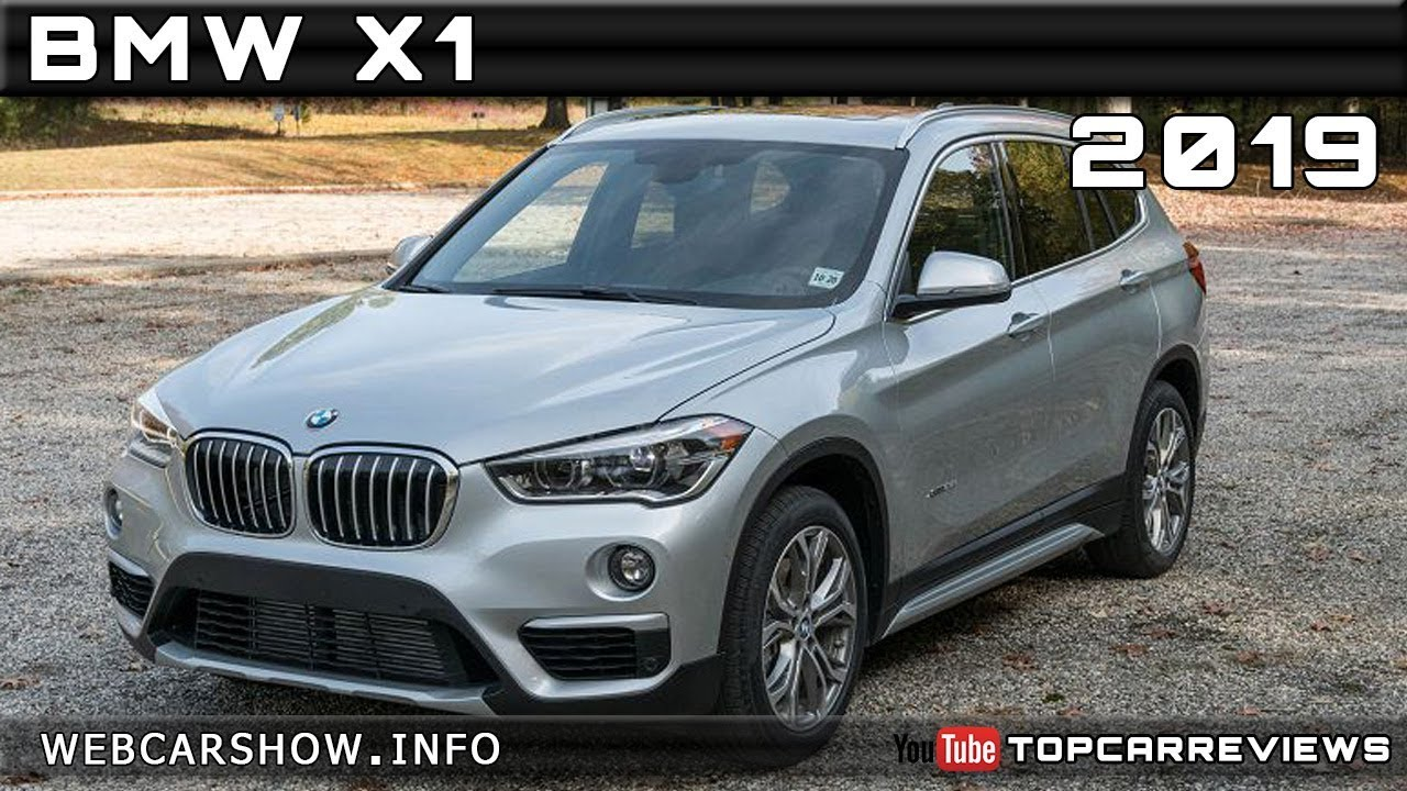 2019 bmw x1 review rendered price specs release date