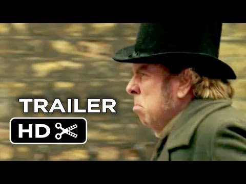 Mr. Turner   1 2014  Mike Leigh Biopic HD