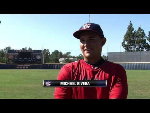 USA Baseball 18U National Team Trains in California