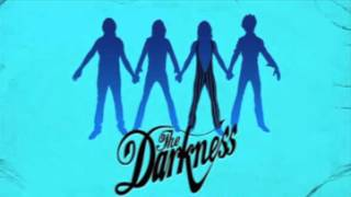 The Darkness - Second Fiddle (full 1080p HD)