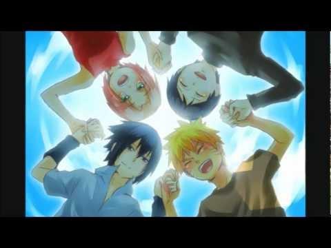 "Naruto Shippuden: ""If"" (Male Ver.)"