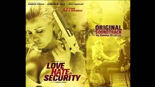 "Original Soundtrack by Romina Di Lella ""Love Hate & Security""Composition by Vivien Lee"