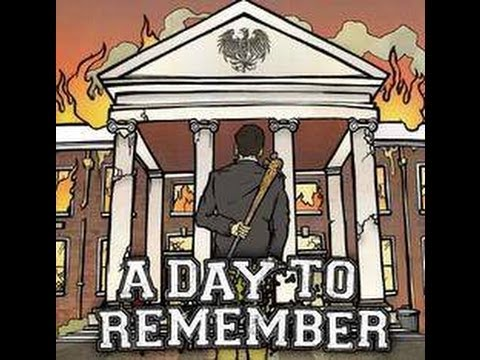 A Day to Remember   Halos for Heros, Dirt for the Dead Full EP (Free Download + Link)