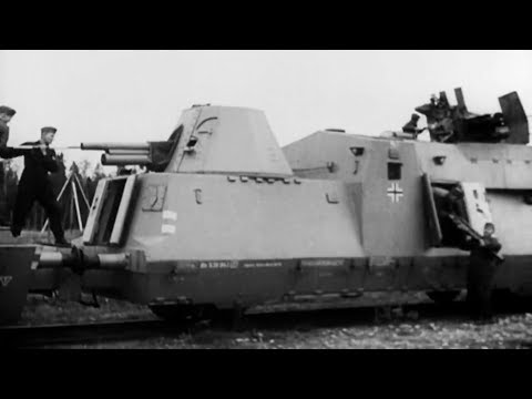 Last Secrets of The Third Reich: The Nazi Gold Train (WWII Documentary HD)