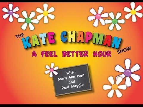The Kate Chapman Show