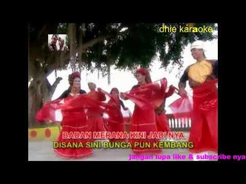 Hati Merana   Ghanti Ramon Feat Loura  S Karaoke No Vocal
