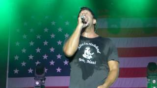 "Billy Currington-Live-""It Don"