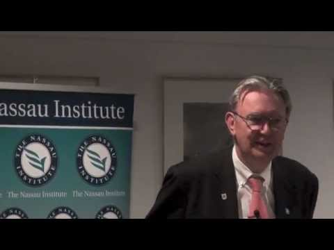 John Blundell on Ladies for Liberty