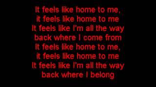 CHANTAL KREVIAZUK - Feels Like Home (KARAOKE)