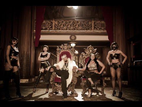 Kutt Calhoun - King Kutt - Official Music Video