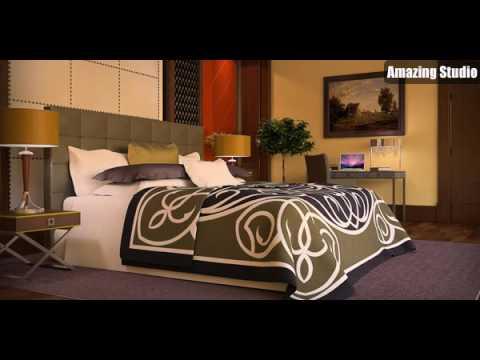 GroBartig Schlafzimmer Möbel Design Ideen Exklusive Haus Dekoration Stil