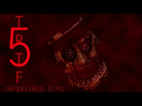 The Return to Freddy's 5 (Unfinished Demo)