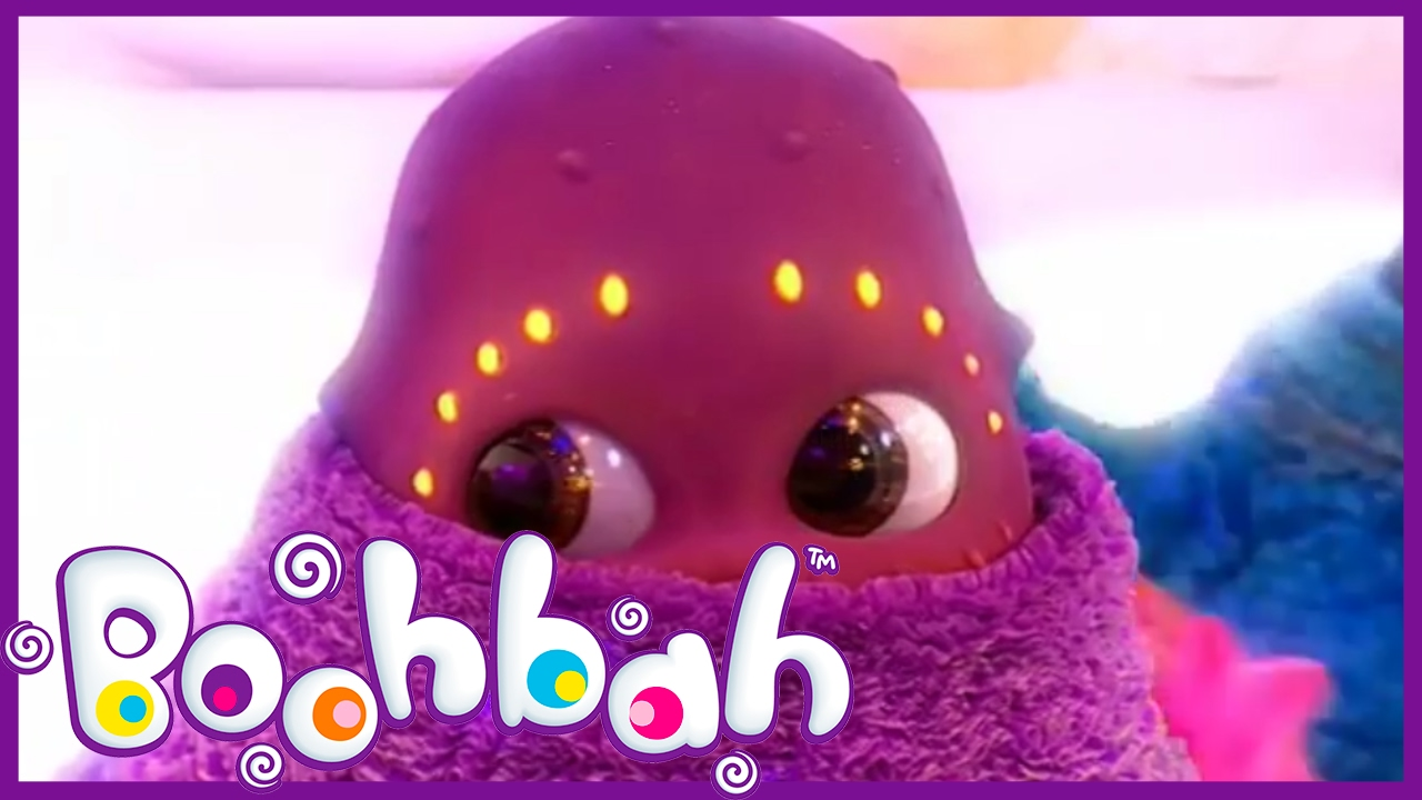 Boohbah: Pile of Balls (Episode 9) - YouTube