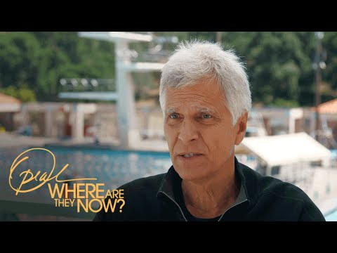 Olympic Swimmer Mark Spitz on Michael Phelps