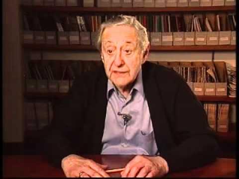 History of Neuroscience: Mortimer Mishkin