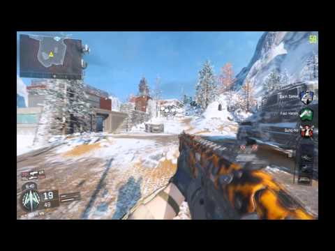 Call of Duty: Black Ops 3 (PC) - 4GB to 8GB RAM comparison. (FPS FIX)