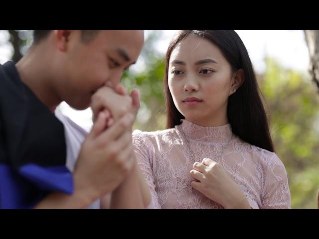 Yasmi & Dib Xwb - Luag leej tub MV